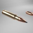Zbraň 308 Kulka