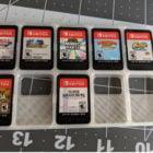 Byt kassetthållare Utskrivbar