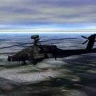 Ah 64d Helicopter Design