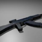 AK-103カラシニコフ銃
