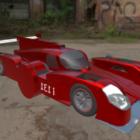 Alexander Xclm Super Car