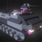 Armee Geliebtes Fahrzeug