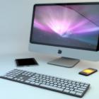 Apple Iphone Imac Ipad-tangentbord