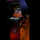 Arcade para máquinas recreativas Asterfire