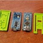 Arduino Slim Case Imprimible