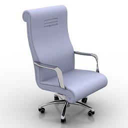 Cadeira de trabalho de escritório Poltrona Design