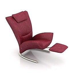 Poltrona moderna Rolf Banz Design