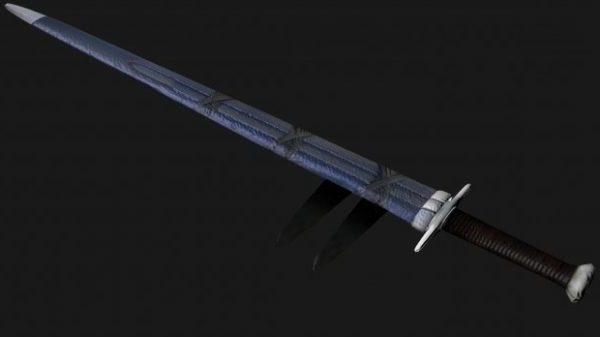 Arma Armado Espada Gaming