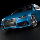 Audi Rs7 Car Sportback
