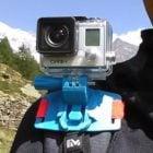 Printable Backpack Shoulder Gopro Camera