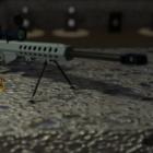 M82 Barrett Scharfschützengewehr