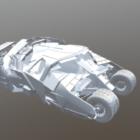 Koncept vozu Batmobile