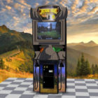 Big Buck Hunter Arcade-Maschine