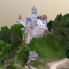 Kli Castle byggnad