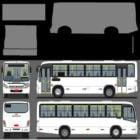 Køretøj Bus Car Paz