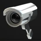 Modern Cctv Camera Design