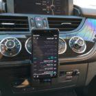 Iphone 6 Printable के लिए सीडी स्लॉट फोन डॉक