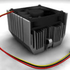 Refroidisseur PC Cpu