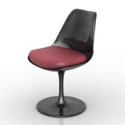 家具椅子ノール無料3dモデル 3ds Gsm Open3dmodel