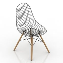 Vitra Dkw Wire Chair