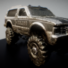 Chevy Blazer Car