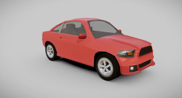 Car Cobalt Snr17