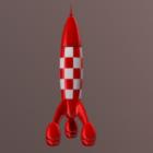 Dessin animé Rocket Tin Tin