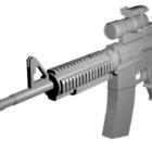Colt M4a1 Gun