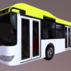 Connexxion Vehicle Citybus