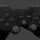 Dispositif de contrôleur de jeu de console