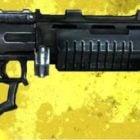 Darksider Mercy Gun Weapon