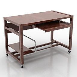 Working Desk Calligaris Design
