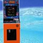 Donkey Kong Arcade Machine