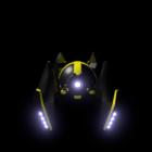 Droid Assistant Robot
