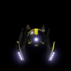 Droid सहायक रोबोट