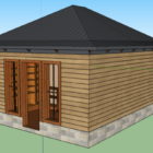 Fishing House Design