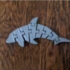 Toy Flexi Dolphin Printable