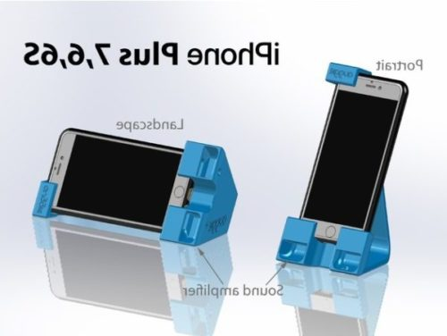Iphone Flippable imprimível 6 7
