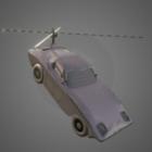 Fly Car Concept