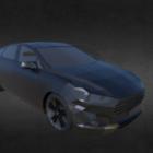 سيارة فورد فيوجن 2013