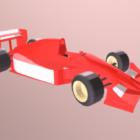 الفورمولا F1 تصميم السيارات