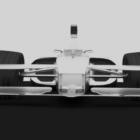 سباق الفورمولا F1 سيارة
