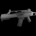 G36c سلاح السلاح