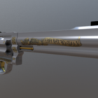 بندقية Sw500 سلاح