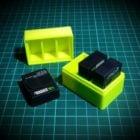 Držák baterie Gopro pro tisk