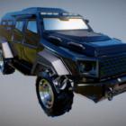 Hvy Insurgent Gta Car Suv