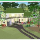 Harrison Home Residence Building