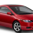 Kereta Honda Civic Coupe