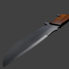 Waffenjäger-Messer
