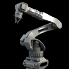 Industrial Robot Arm Design